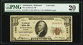 Andalusia, AL - $10 1929 Ty. 1 The Andalusia National Bank Ch. # 11955 PMG Very Fine 20
