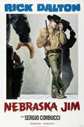 "Movie Posters:Drama, Once Upon a Time in...Hollywood (Columbia, 2019). Rolled, Very Fine+. Set Dressing Poster (48"" X 72""). Nebraska Jim Style, R..."
