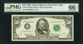 Small Size:Federal Reserve Notes, Fr. 2114-B $50 1969 Federal Reserve Note. PMG Gem Uncirculated 66 EPQ.. ...