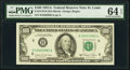 Small Size:Federal Reserve Notes, Fr. 2170-H $100 1981A Federal Reserve Note. PMG Choice Uncirculated 64 EPQ.. ...