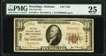 Brundidge, AL - $10 1929 Ty. 1 The First National Bank Ch. # 7429 PMG Very Fine 25