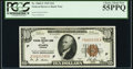 Small Size:Federal Reserve Bank Notes, Fr. 1860-F $10 1929 Federal Reserve Bank Note. PCGS Choice About New 55PPQ.. ...