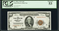 Small Size:Federal Reserve Bank Notes, Fr. 1890-J $100 1929 Federal Reserve Bank Note. PCGS About...