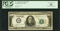 Fr. 2200-D $500 1928 Federal Reserve Note. PCGS Extremely Fine 40