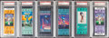 Football Collectibles:Tickets, Super Bowl Tickets Stub/Full Lot of 6....