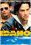 """Memorabilia:Movie-Related, My Own Private Idaho Poster and Others Lot Group of 10 (New Line Cinema, 1991) (27.5"""" x 13""""- 40"""" x 30"""").... (Total: 10 Items)"""