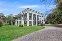 Belle Alliance Plantation