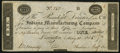 Obsoletes By State:Indiana, Lexington, IN- Indiana Manufacturing Company $1 May 10, 1815 About Uncirculated.. ...