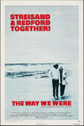 "Movie Posters:Romance, The Way We Were & Other Lot (Columbia, 1973). Folded, Very Fine-. One Sheets (2) (27"" X 41""). Romance.. ... (Total: 2 Items)"