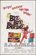"""Movie Posters:Comedy, Bye Bye Birdie (Columbia, 1963). Folded, Very Fine-. One Sheet (27"""" X 41"""") & Photos (11) (8"""" X 10""""). Comedy.. ... (Total: 12 Items)"""