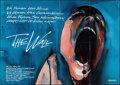 """Movie Posters:Rock and Roll, Pink Floyd: The Wall (Constantin, 1982). Folded, Very Fine+. German A0 (33"""" X 47""""). Gerald Scarfe Artwork. Rock and Roll.. ..."""
