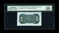 Fractional Currency:Third Issue, Fr. 1272SP 15c Third Issue PMG Choice About Unc 58 EPQ....
