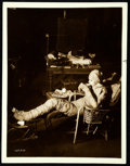 """Movie Posters:Horror, Elsa Lanchester in The Bride of Frankenstein (Universal, 1935). Very Fine. Photo (8"""" X 10.25""""). . ..."""