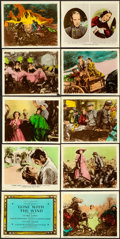 Movie Posters:Academy Award Winners, Gone with the Wind (MGM, 1939) Fine/Very Fine. Roa...