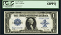 Fr. 238 $1 1923 Silver Certificate PCGS Very Choice New 64PPQ