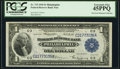Fr. 715 $1 1918 Federal Reserve Bank Note PCGS Extremely Fine 45PPQ
