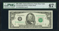 Small Size:Federal Reserve Notes, Fr. 2123-B $50 1988 Federal Reserve Note. PMG Superb Gem Unc 67 EPQ.. ...