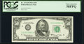 Fr. 2113-D $50 1963A Federal Reserve Note. PCGS Choice About New 58PPQ