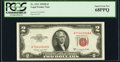 Small Size:Legal Tender Notes, Fr. 1511 $2 1953B Legal Tender Note. PCGS Superb Gem New 68PPQ.. ...