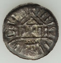 German States:Saxony, German States: Saxony. Anonymous Pfennig (Wendenpfennig) ND (c. 985-1000) XF,...