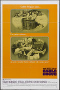 "Movie Posters:Comedy, The Ballad of Cable Hogue (Warner Brothers, 1970). One Sheet (27"" X 41""). Western Comedy. Directed by Sam Peckinpah. Starrin..."