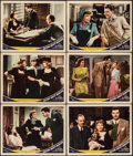 Movie Posters:Comedy, Swing Shift Maisie & Other Lot (MGM, 1943). Fine/Very Fine...