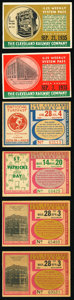 World Currency, World Mixed Group Lot of 80 Examples Very Good-Fine.. ... (Total: 80 notes)