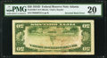 Error Notes:Inverted Reverses, Fr. 2106-F $50 1934D Federal Reserve Note. PMG Very Fine 20.. ...