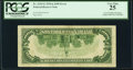 Fr. 2153-G $100 1934A Federal Reserve Note. PCGS Very Fine 25