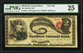 Hartford, CT - $2 Original Fr. 387a The Hartford National Bank Ch. # 1338 PMG Very Fine 25
