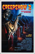 "Movie Posters:Horror, Creepshow 2 (New World, 1987). Folded, Very Fine+. One Sheet (27"" X 41"") SS. Greg Winters Artwork. Horror.. ..."