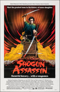 """Movie Posters:Foreign, Shogun Assassin & Other Lot (New World, 1980). Folded, Very Fine-. One Sheets (2) (27"""" X 41""""). Foreign.. ... (Total: 2 Items)"""
