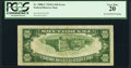 Error Notes:Inverted Reverses, Fr. 2006-C $10 1934A Federal Reserve Note. PCGS Very Fine 20.. ...