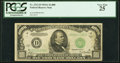 Small Size:Federal Reserve Notes, Fr. 2212-D $1,000 1934A Federal Reserve Note. PCGS Very Fine 25.. ...