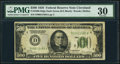 Fr. 2200-D $500 1928 Federal Reserve Note. PMG Very Fine 30