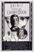 Movie Posters:Rock and Roll, Under the Cherry Moon Lot (Warner Bros., 1986). Very Fine-...