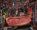 Photographs, Alec Soth (American, b. 1969). Herman's Bed, Kenner, Louisiana, 2007. Dye coupler. 9-3/8 x 11-1/2 inches (23.8 x 29.2 cm...