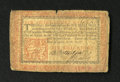 Colonial Notes:Pennsylvania, Pennsylvania April 10, 1777 Red and Black 6s Very Good-Fine....