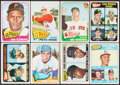 Baseball Cards:Sets, 1965 Topps Baseball Near Complete Set (597/598)....