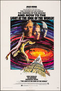 Movie Posters:Adventure, The Light at the Edge of the World & Other Lot (National General, 1971). Folded, Overall: Fine/Very Fine. One Sheets (4) (27... (Total: 4 Items)