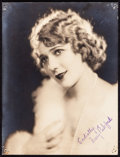 """Movie Posters:Miscellaneous, Mary Pickford Lot (United Artists, c. 1920s). Fine/Very Fine. Portrait Photo (6.5"""" X 8.5""""). Miscellaneous.. ..."""