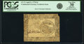 Colonial Notes:Continental Congress Issues, Continental Currency April 11, 1778 $4 PCGS Apparent Very Fine 30.. ...