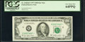 Fr. 2168-K* $100 1977 Federal Reserve Star Note. PCGS Very Choice New 64PPQ