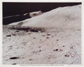 "Photography:Signed, Neil Armstrong Signed Photograph. An 8"" x 10"" black and wh..."
