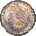 1882 $1 MS65 NGC. NGC Census: (1263/224). PCGS Population: (1894/449). CDN: $290 Whsle. Bid for NGC/PCGS MS65. Mintage 1...
