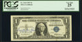 Small Size:Silver Certificates, Ivy Baker Priest Courtesy Autographed Fr. 1619 $1 1957 Silver Certificate. PCGS Very Fine 25.. ...