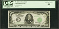 Fr. 2212-G $1,000 1934A Federal Reserve Note. PCGS Choice About New 55
