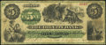 Obsoletes By State:Pennsylvania, Oil City, PA- Oil City Bank $5 Sep. 15, 1864 Very Good-Fine.. ...