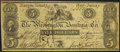 Obsoletes By State:New Jersey, Hackensack, NJ- Washington Banking Co. $5 Apr. 5, 1833 G28 Wait 719 Fine-Very Fine.. ...