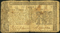 Colonial Notes:Maryland, Maryland March 1, 1770 $2/3 Fine.. ...
